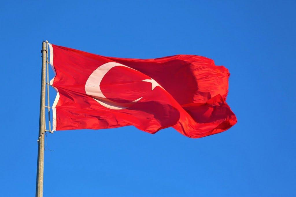 نماد نوسان پرچم